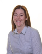 Teresa Boddington, Head Teacher